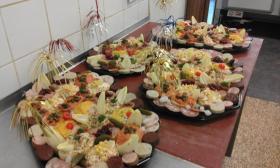Plateau sandwich | derouf