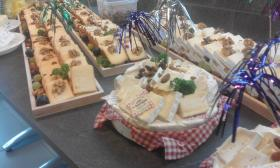 Plateau fromage   derouf