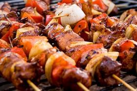 Nos Buffets Barbecue | Traiteur Derouf Quaregnon
